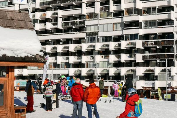 滑雪场酒店羽绒被