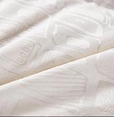 长绒棉混纺