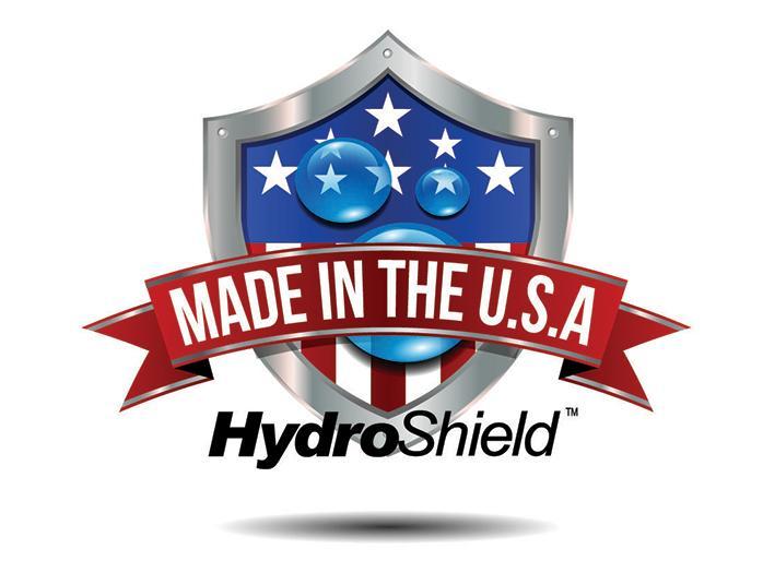 润波顿-Made In the USA